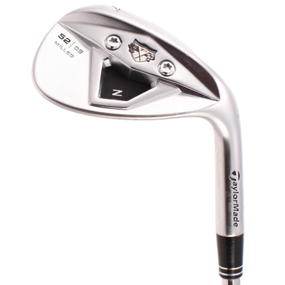 TaylorMade xFT TP Wedges