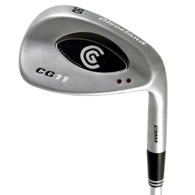 Cleveland CG11 Lob Wedge Mens/Right