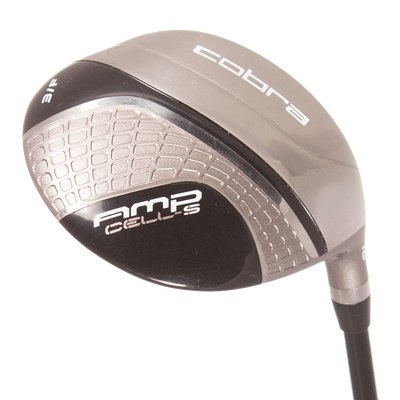 Cobra AMP Cell-S Fairway Woods