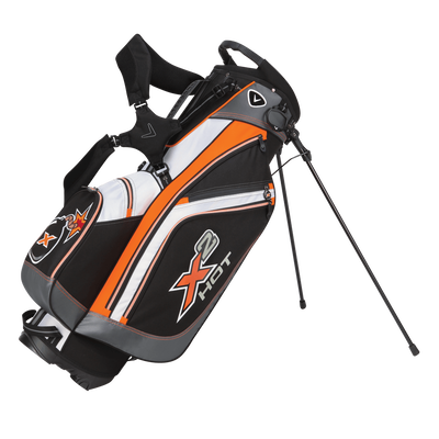X2 Hot Stand Bag