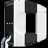Odyssey Versa Jailbird with SuperStroke Grip Putter - View 3