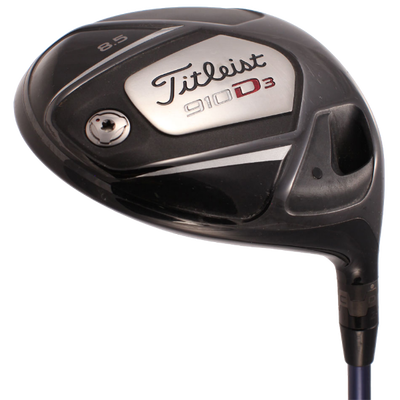 Titleist 910D3 Drivers
