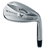 X Series JAWS CC Brushed Chrome Heavy Wedges - View 1