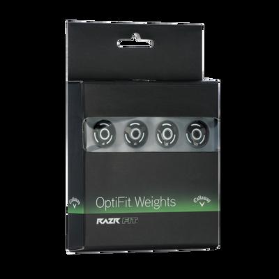 RAZR Fit OptiFit Weight Kit