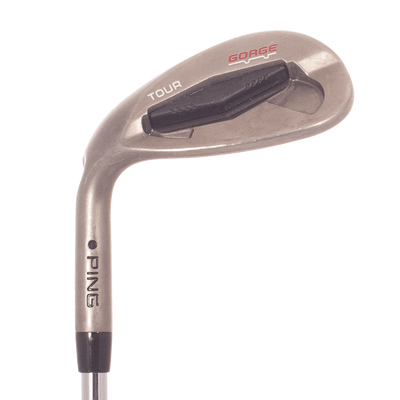 Ping 2013 Tour Gorge Lob Wedge Mens/Right