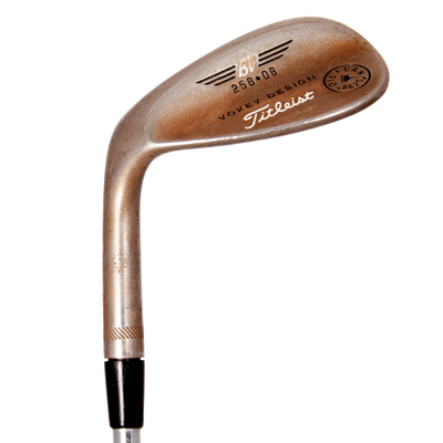 Titleist Vokey Oil Can Lob Wedge Mens/Right