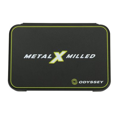 Metal-X Milled Putter Wrench Kit .700