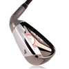 TaylorMade Burner Irons (2009) - View 1