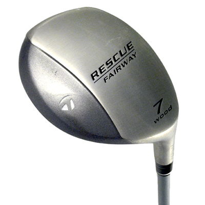 TaylorMade Rescue 5 Wood Ladies/Right