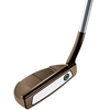 Odyssey White Ice #9 Tour Bronze Putter - View 2