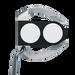 Odyssey Works Tank Versa 2-Ball Fang Putter - View 2