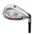X Junior Irons (Girls Ages 9-12)