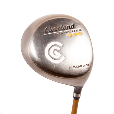 Cleveland Launcher 400 Driver 9.5° Mens/Right