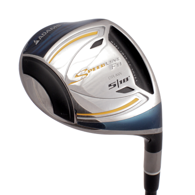 Adams Golf Speedline F11 Draw Fairway Woods