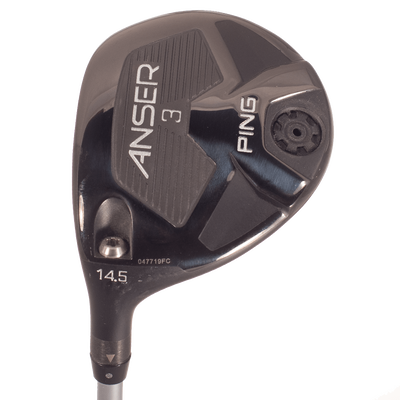 Ping Anser Fairway Woods (2012)