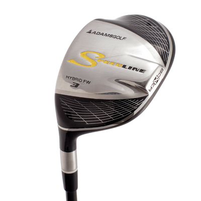 Adams Golf Speedline Fairway Woods