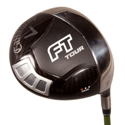FT Tour Prototype Drivers