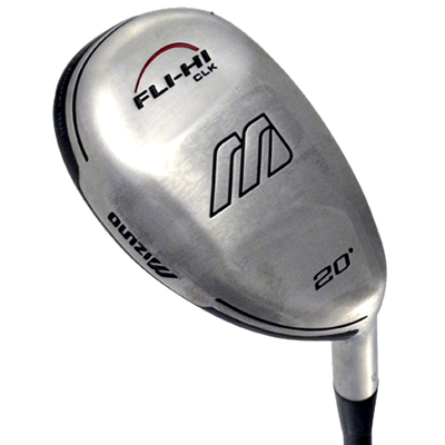 Mizuno Fli Hi CLK Fairway Woods