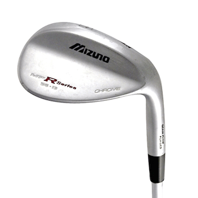 Mizuno MP R Series Chrome Wedges