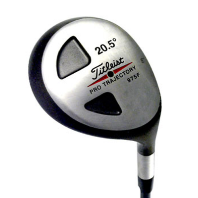 Titleist 975F Fairway Woods