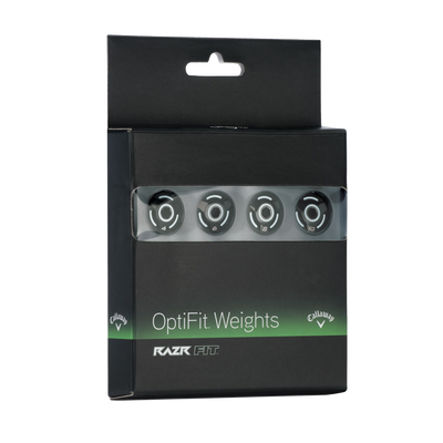 RAZR Fit OptiFit Weight Kit