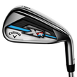XR OS Irons