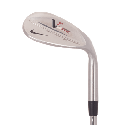 Nike VR Pro Forged Dual-Sole Platinum Wedges