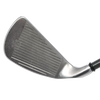 S2H2 Irons - View 3