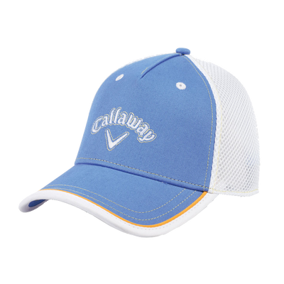 Women's Mesh Back Cap