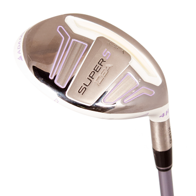 Adams Golf Idea Super S 5 Hybrid Ladies/Right