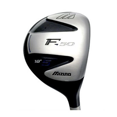 Mizuno F-50 Fairway Woods
