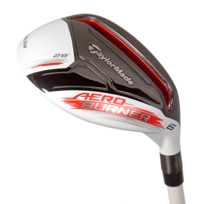 TaylorMade Aeroburner Rescue 5 Hybrid Ladies/Right