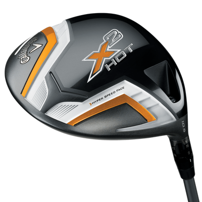 X2 Hot Drivers Driver 10.5° Mens/LEFT