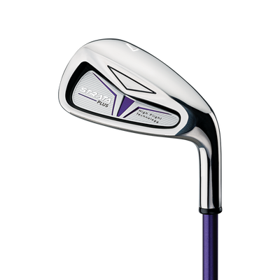 Women's Strata Plus Irons (2015)