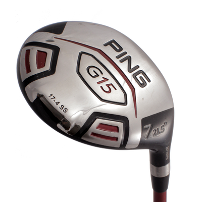 Ping G15 Fairway Woods