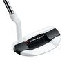 Odyssey Versa 330 Mallet White Putter With SuperStroke Flatso Grip - View 3