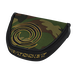 Odyssey Camo Mallet Headcover - View 1