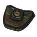 Odyssey Camo Mallet Headcover - View 2