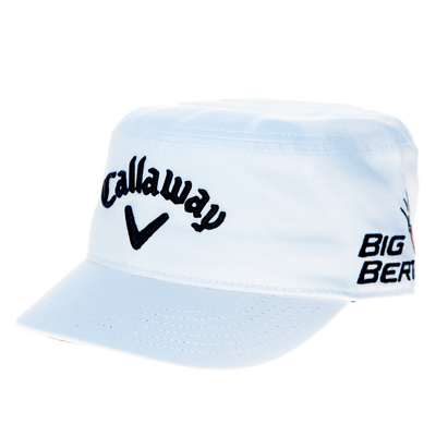 Tour Adjustable Painter Cap (Freddie)