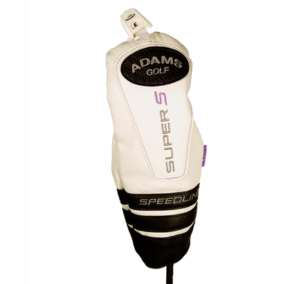 Women's Adams Speedline Super S Fairway Wood Headcovers