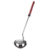 Odyssey White Ice D.A.R.T. Belly Putter - View 2