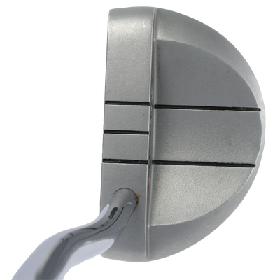 Odyssey Dual Force Rossie Belly Putters