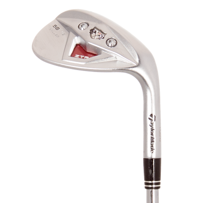 TaylorMade ZTP TP Wedges