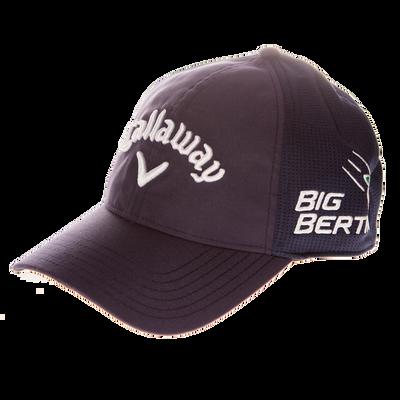Tour Mesh Adjustable Cap