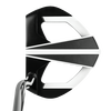 Odyssey White Ice D.A.R.T. Tour Black Putter - View 2