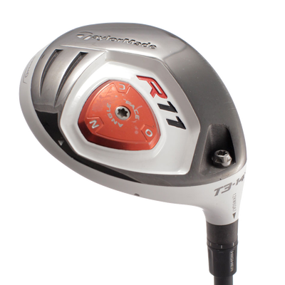 TaylorMade R11 3 Wood Mens/Right