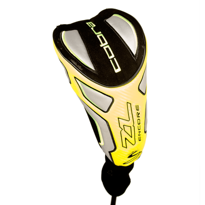 Cobra ZL Encore Driver Headcovers