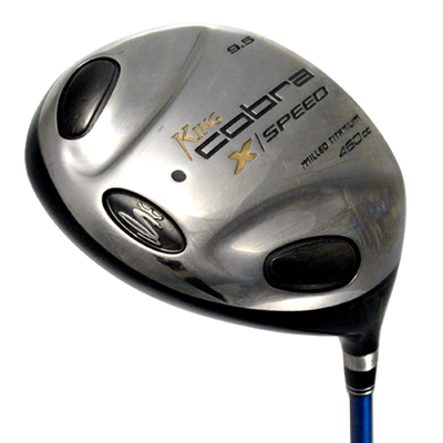 Cobra X Speed Drivers