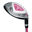 XJ Series 2012 Fairway Woods (Girls Ages 5-8)