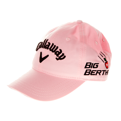 Tour Adjustable Women's Cap (Pressel)